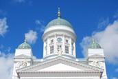Catedral de Helsilki