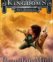 Five Kingdoms Book 1: Sky Riders