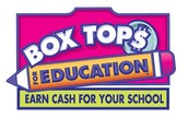Box Tops for Education