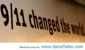 9/11 Changed the world