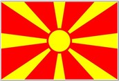 Macedonia Quick Facts