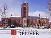 Denver University