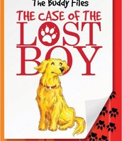 The Buddy Files: The Case of the Lost Boy by Dori Hillestad Butler