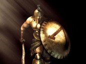 The army of Sparta