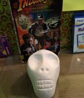 """The """"Crystal Skull"""""""