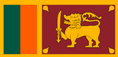 Destination 13: Sri Lanka