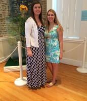 Teaching Fellows Spring Banquet 2015