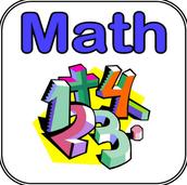 Math Teacher of the Month Program