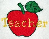 WANT TO BECOME A TEACHER?