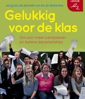 Gelukkig voor de klas / Jacqueline Boerefijn e.a.