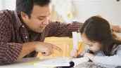 Parents are the biggest influence on their child's educational and career decisions