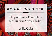 Celebrities love it, Fashion Editors rave about it & I want you to look fabulous in it!!!