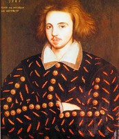 Christopher Marlow 1564-1593