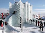 La palace de la glace