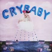 Cry Baby album