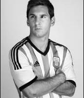 Lionel Andre Messi