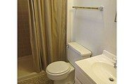 Full bathroom with Shower