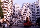 ¿Cómo se produce un terremoto?