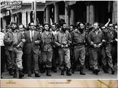Cuban Revolution Followers