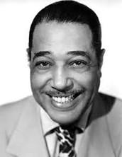 Duke Ellington and his work