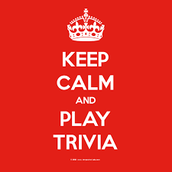 Galesburg Public Library: Trivia Night