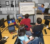 Expectations to use technology in the classroom