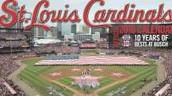 Skills USA is Selling Cardinals Calendars
