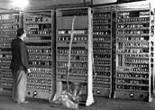 Computadora de la 1° Generación