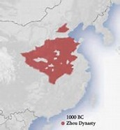 Introducing the Zhou Dynasty
