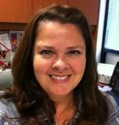 Assistant Principal Sharon Erickson