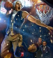 George Dunking