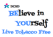 What is the Live Tobacco Free team?