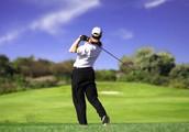 Golf!!!       (Just kidding)