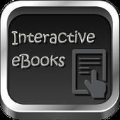 Interactive eBooks have...
