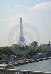 Paris at all costs