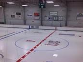 Centre Ice Arena