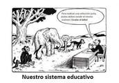 El problema de la sociedad Española