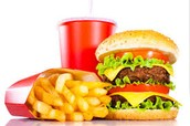 Fast Food Ads Have A Very Big Effect On Childhood Obesity