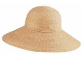 Bring a sun hat