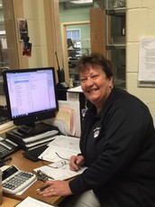Support Staff of the Month: Marlene Harris