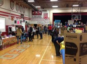 Eighth Grade Students Show Interest In What High School Has To Offer