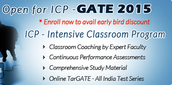 Attention Semister -6 B.tech Students...!!!! Start Your Prepration for GATE-15 now....!!!!!!