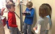 COLLECTING DATA TO ANALYZE RESULTS