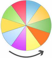 Spinning a Spinner