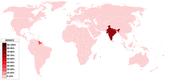 Hindus on Earth?