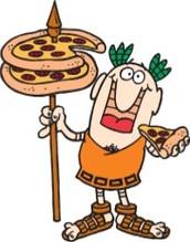 Little Caesar's Pizza Fundraiser
