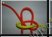 Tying your bracelet