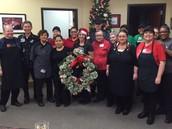 Marcus Cafeteria Staff