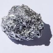 Adopt aluminum! Its useful!