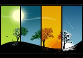 Seasons of Russia
